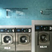 Lavanderia Selfservice Center Wash Venezia