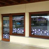 Lavanderia Self Service Wash a Località Plaino di Pagnacco (UD)
