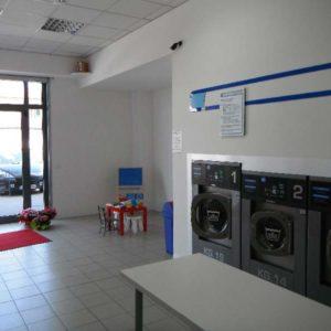 "Lavanderia Self Service Wash ""Lava Blu"" a Arquata Scrivia (AL)"