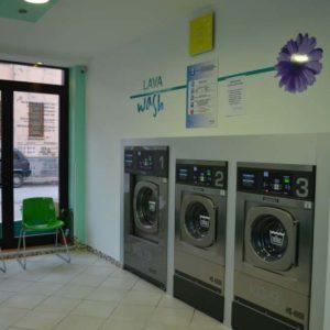 Lavanderia Self Service Wash ad Atri (TE)