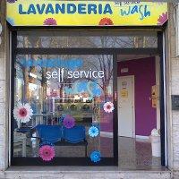 Lavanderia Selfservice Wash a Barco (FE)