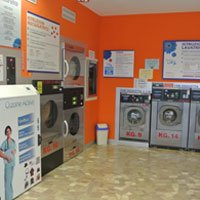Lavanderia Self Service Wash Lea Wash a Treviso