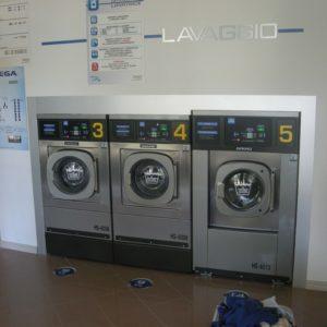 Lavanderia Self Service Wash a Ferrara (FE)