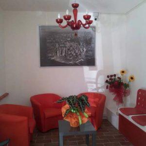 Lavanderia Self Service a Fontevivo – Parma