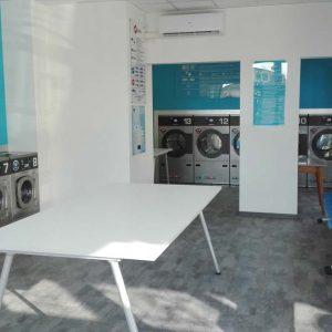 """Lavanderia Self Service Wash """"Oblò"""" a Chiampo (VI)"""