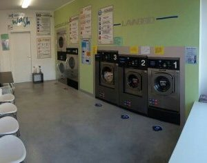 Lavanderia Self Service Wash a Cividale del Friuli (UD)