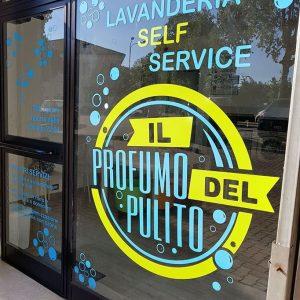 Lavanderia Self Service Wash a Cona (FE)