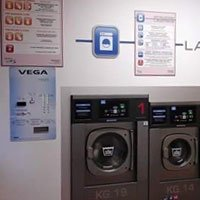 Lavanderia Self Service Wash a Moena (TN)