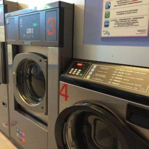 Lavanderia Self Service Wash a Pernumia (PD)
