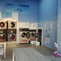 Lavanderia Self Service Wash a Selargius (CA)