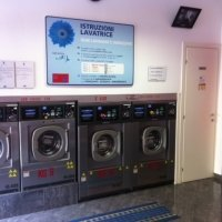 Lavanderia Self Service Wash Speedy Wash a Bologna