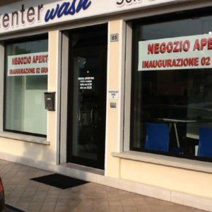 Lavanderia Selfservice Center Wash Venezia