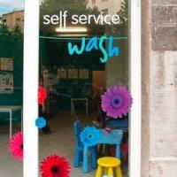 Lavanderia Self Service Wash a Trieste