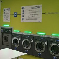 Lavanderia Self Service Wash a Sottomarina (VE)