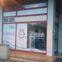 "Lavanderia Self Service Wash ""iWash"" a Terzo di Aquileia (UD)"