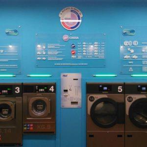 Lavanderia Self Service Wash a Vittorio Veneto (TV)