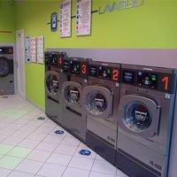 Lavanderia Self Service Wash Mami Wash a Legnago (VR)