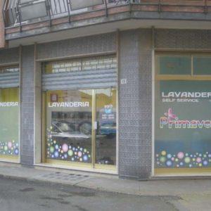 """Lavanderia Selfservice Wash """"Primavera"""" – Massa Fiscaglia (FE)"""