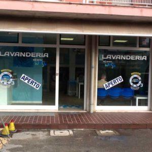Lavanderia Self Service a gettoni a Meolo