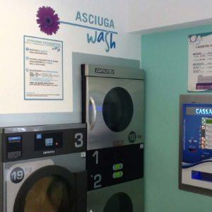 Lavanderia Self Service Wash a Silvi Marina (TE)