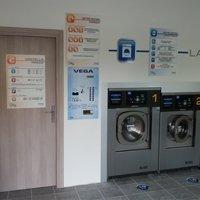 "Lavanderia Self Service Wash ""Bollicine"" a Udine – Località Rizzi (UD)"