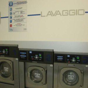 Lavanderia Self Service Wash a Udine