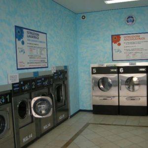Lavanderia Self Service Wash a Concordia (MO)