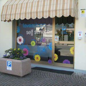 Lavanderia Selfservice a Massa Finalese – Modena