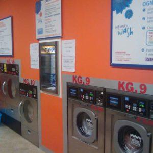 Lavanderia Self Service Wash a Bolzano Vicentino (VI)