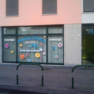 """Lavanderia Self Service """"Centro del Pulito"""" a Cadoneghe (PD)"""