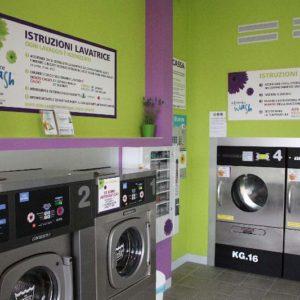 Lavanderia Selfservice Wash a Este – Padova
