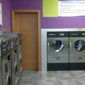 Lavanderia Self Service Wash a Pieve di Curtarolo