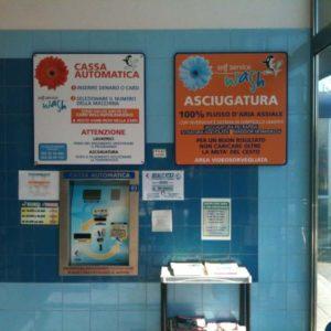 Lavanderia Self Service Poggio a Caiano – Prato