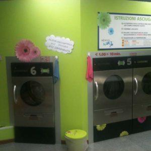 Lavanderia Selfservice Wash a Rivignano (UD)