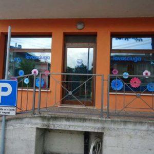 Lavanderia Self Service Wash a Rosolina (RO)