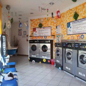 Lavanderia Self Service Wash a Trebaseleghe