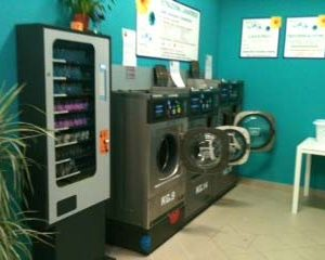Lavanderia Selfservice Wash a Trieste (TS)