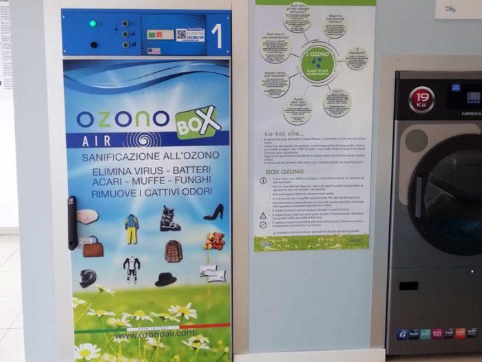 ozono air box
