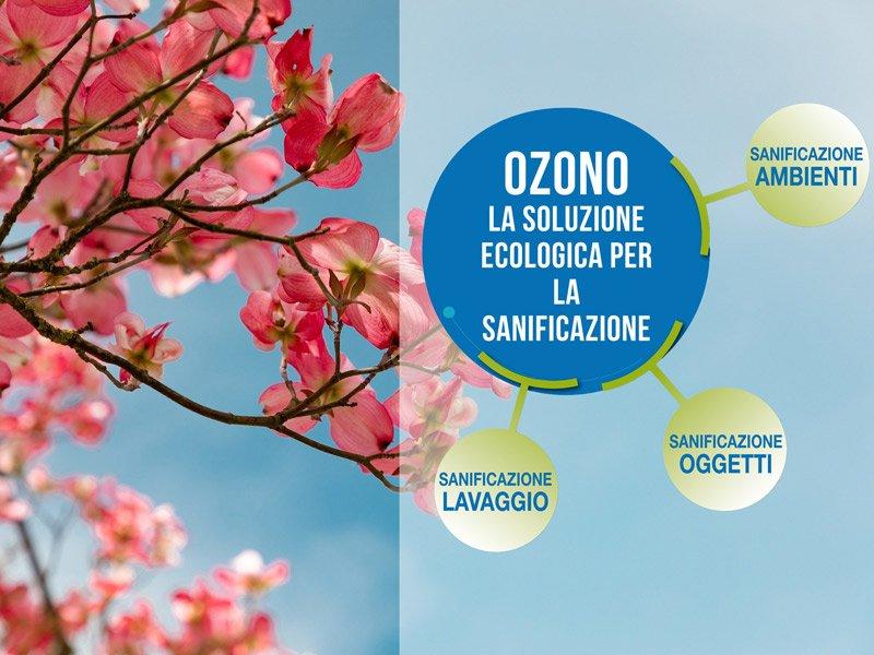 sanifica con ozono air