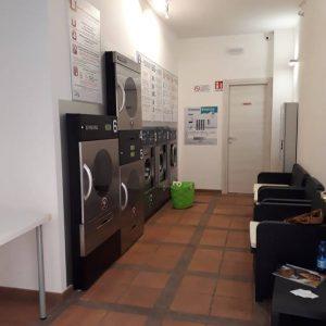 Lavanderia Self Service Wash ad Alghero