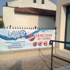 Lavanderia Self Service Bagnoli di Sopra