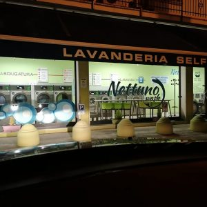 Lavanderia Self Service Wash a Bovolone (VR)
