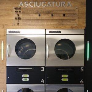 Lavanderia Self Service Wash Castelfranco Veneto