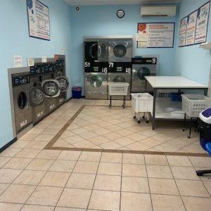 Lavanderia Self Service Wash a Concordia sulla Secchia (MO)