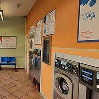 Lavanderia Self Service Wash a Eraclea
