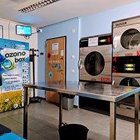 Lavanderia Self Service Wash Ledro (TN)