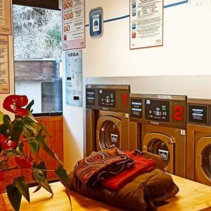Lavanderia Self Service Wash a Moena (TN)