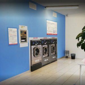 Lavanderia Self Service Wash Pioltello (MI)