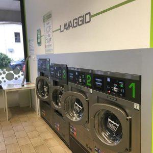Lavanderia Self Service Wash a Pionca di Vigonza (PD)