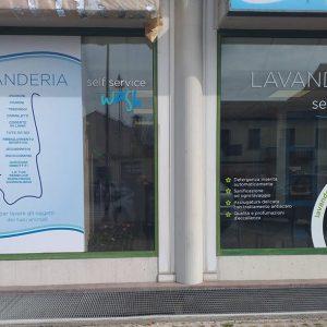 Lavanderia Self Service Wash Preganziol (TV)